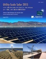 Utility-ScaleSolar2015