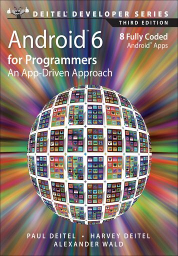 android-6-for-programmers-3rd