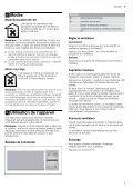 Neff Hotte tiroir Neff D49ED52X0 - notice - Page 5