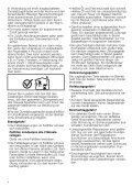 Neff Groupe aspirant ou filtrant Neff D58ML67N0 - notice - Page 4