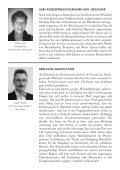 www . chaes - rust . ch - Kirchenchor Walchwil - Seite 3