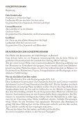 www . chaes - rust . ch - Kirchenchor Walchwil - Seite 4