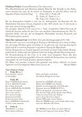 www . chaes - rust . ch - Kirchenchor Walchwil - Seite 5