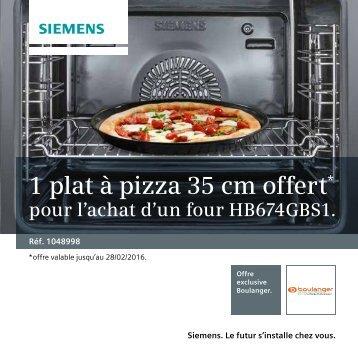 Siemens Accessoire cuisson Siemens Q8A0021569 - fiche produit