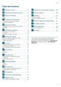 Siemens Domino induction Siemens EX375FXB1E - notice - Page 3
