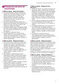 Siemens Domino induction Siemens EX375FXB1E - notice - Page 5