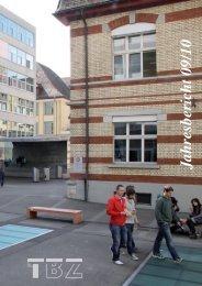 Gesamter Jahresbericht 2009/2010 (pdf 5760kb) - Technische ...