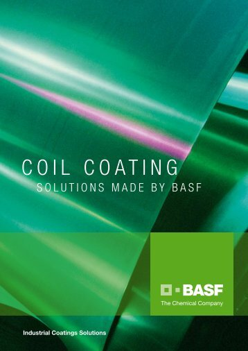 Brochure COIL Coating