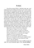 DEVOCIONAL DO JUBILEU - proclamação do jubileu - Page 7