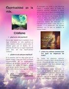 Desarrollo Espiritual. - Page 6