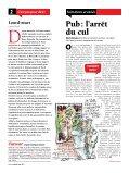 Hausse de l'essence « la pompe, le brut et les truands » - Vigousse - Page 2
