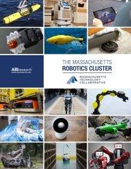 ROBOTICS CLUSTER