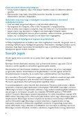 Philips Streamium Flash audio video player - User manual - HUN - Page 6