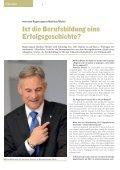 in guten händen. - Gewerbeverband Kanton Zug - Page 4