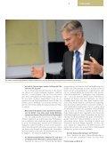 in guten händen. - Gewerbeverband Kanton Zug - Page 5