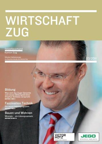 "ann "" 3 5 & / "" - Gewerbeverband Kanton Zug"