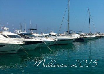 Mallorca2015