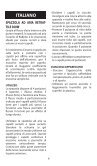 Babyliss Brosse soufflante Babyliss 2655E - notice - Page 6