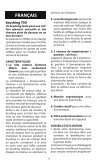 Babyliss Brosse soufflante Babyliss AS130E - notice - Page 3
