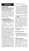 Babyliss Brosse soufflante Babyliss AS130E - notice - Page 7