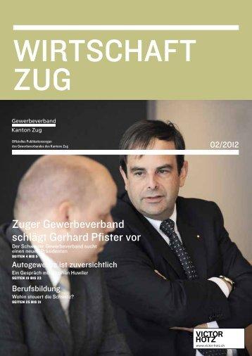 partychuchi - Gewerbeverband Kanton Zug