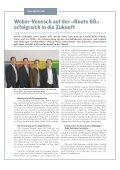 partychuchi - Gewerbeverband Kanton Zug - Page 6