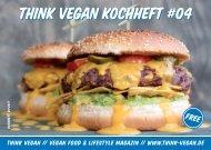 Think Vegan Kochheft #04