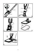 BlackandDecker Balai Laveur Vapeur- Fsm1610 - Type 1 - Instruction Manual (Roumanie) - Page 2