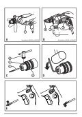 BlackandDecker Marteau Perforateur- Kr604re - Type 2 - Instruction Manual (Asie) - Page 2