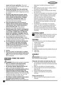 BlackandDecker Marteau Perforateur- Kr604re - Type 2 - Instruction Manual (Asie) - Page 4