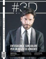 7° Numero 3d Magazine