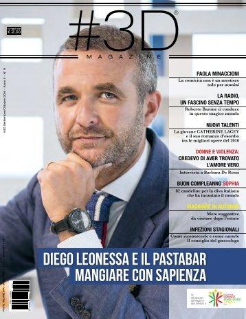 9° Numero 3d Magazine
