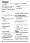 BlackandDecker Aspirateur Auto- Adv1210 - Type H1 - Instruction Manual (Estonie) - Page 6