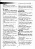 BlackandDecker Presse Fruits- Lcj82 - Type 1 - Instruction Manual (Anglaise - Arabe) - Page 3
