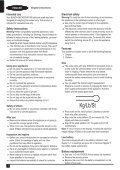 BlackandDecker Pese-Personne- Bk150 - Type 1 - Instruction Manual (Européen) - Page 2