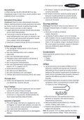 BlackandDecker Pese-Personne- Bk150 - Type 1 - Instruction Manual (Européen) - Page 5