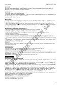 Blaupunkt Radio analogique Blaupunkt BTD-7000 - notice - Page 3