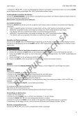 Blaupunkt Radio analogique Blaupunkt BTD-7000 - notice - Page 4