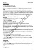Blaupunkt Radio analogique Blaupunkt BDR-500 - notice - Page 3