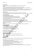 Blaupunkt Radio analogique Blaupunkt BA-208 - notice - Page 6