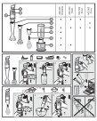 Braun Mixeur Braun MQ300 SOUP - notice - Page 4