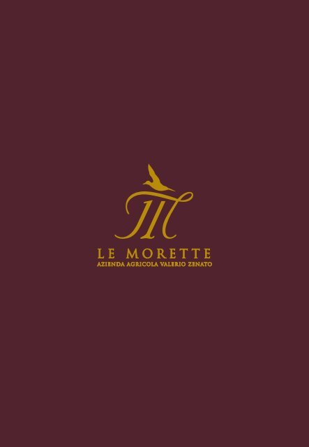 Le Morette Italiano