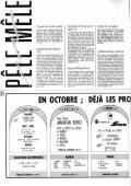 """Page 1 Page 2 Page 3 N"""" 38 OCTOBRE SOMMAIRE FIEDMJTLDH ... - Page 4"""