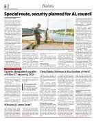 DT e-Paper, Saturday, October 22, 2016 - Page 2