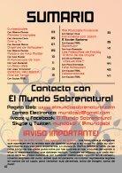 El Mundo Sobrenatural Octubre 2016 - Especial Halloween - Page 2