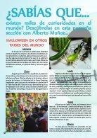 El Mundo Sobrenatural Octubre 2016 - Especial Halloween - Page 4