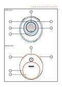 Philips Sport audio player - User manual - HUN - Page 5