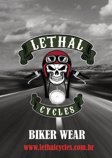 CATALOGO LETHAL CYCLES  3