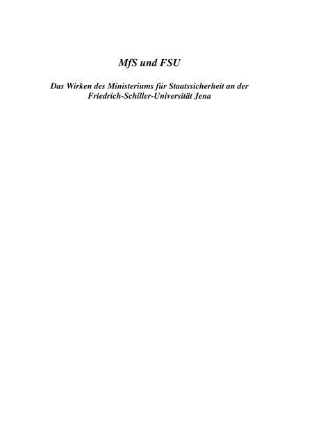 Beschluß - Geschichtswerkstatt Jena eV