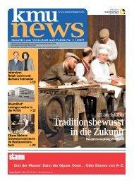 Losinger weiter in der Kritik > 12 Eliane Mahrer - KMU-Channel ...
